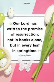 Quotes About Easter Inspiration 48 Best Easter Quotes Inspiring Sayings About Hope And New Life