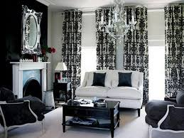 black n white furniture. Black And White Living Room Furniture For Design Ideas With Tens Of Pictures Prepossessing To Inspire You 7 N
