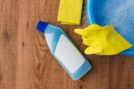 Viele fußböden benötigen spezielle fußbodenreiniger und besondere pflege. Putzen So Schlimm Wie Rauchen Forscher Prasentieren Erschreckendes Ergebnis Geo