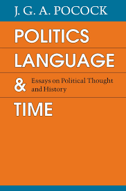 virtue commerce and history essays on political thought and politics language and time essays on political thought and history