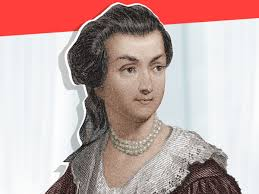 Women's History: Abigail Adams, One of the First Female Bond Traders -  TheStreet