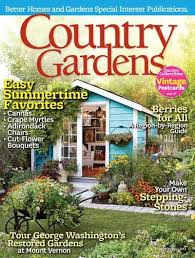country gardens magazine. Wonderful Magazine Country Gardens Magazine  To I