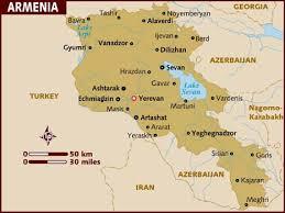 Of Armenia Armenia Of Map Map Map Armenia Of Map Of