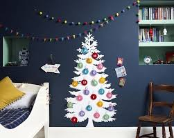 Image Diy 30 Adorable Christmas Décor Kids Bedroom Ideas That Are Perfect For Your Kids Fashionizm Christmas Fun And Fashion The Best Of Christmas Decor And Styles