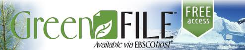 Ресурсный информационно аналитический центр ВГУЭС База данных greenfile от компании ebsco