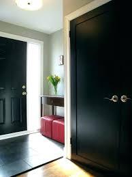 black door white trim black door white trim black front door white trim back door entry black door white trim