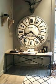 large kitchen wall clocks wall clock for kitchen kitchen large kitchen wall clocks novelty kitchen wall