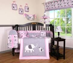 full image for garden themed baby rooms monogram color baby nursery themes pink grey lamps fixture