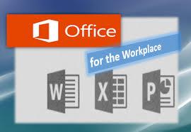 Microsoft Office Curriculum Office For The Workplace Course Curriculum Kaceli Techtraining