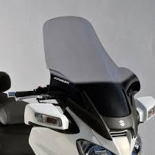 2018 suzuki 650 burgman. perfect burgman high protection windshield with 2018 suzuki 650 burgman