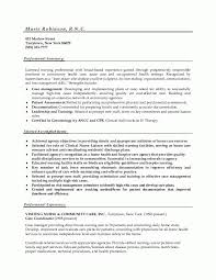 Resume Examples For Nursing Students Amazing Sample Nursing Student Resume Unitedijawstates