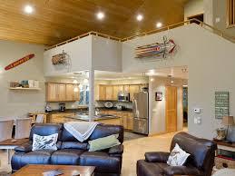 property image 10 waterfront lodge near mt baker ski area hot tub fireplace