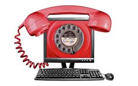 Google Gmail Calls Calling Time On The Telephone Telegraph