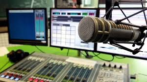 Image result for radio broadcasting school