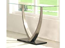 modern console table uk catchy glass console table with awesome glass console tables on heals modern console table uk