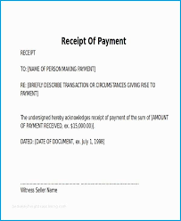 Receipt Email Template Payment Received Confirmation Email Template Unsophisticated 7