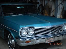 1964 Chevrolet Impala for sale #2034880 - Hemmings Motor News