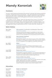 Canadian Resume Samples Classy Sample Resume Format In Canada Radiotodorocktk