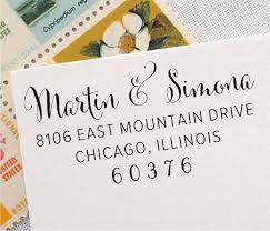 Return Address Stamp Custom Address Stamp Return Address Stamp