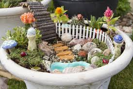 fairy garden kits do it yourself