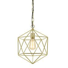 af lighting bellini 1 light gold chandelier