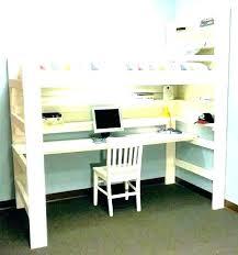 beds with desks on top. Modren Beds Best Loft Bed With Desk Kids Beds Desks For Sale Top Bunk And On E