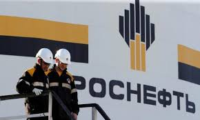Has No Objection Baghdad has no objection to Rosneft operating in Kirkuk oilfields 52