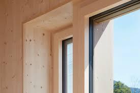 Detailaufnahmen Huber Fenster