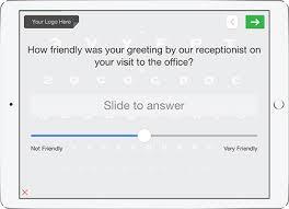 Product Survey Templates Awesome Optometrist Patient Survey Feedback QuickTapSurvey