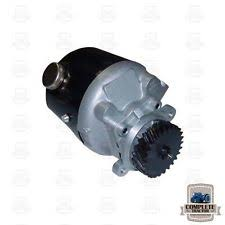 ford 4630 new power steering pump for ford new holland 4110 4130 4610 4630 4830 5030 5610
