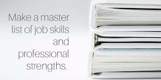 Skills Resume Magnificent 28 Best Examples Of What Skills To Put On A Resume Proven Tips