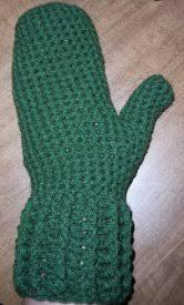 Free Crochet Mitten Patterns Best Easy Crochet Mittens Free Pattern AllFreeCrochet