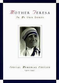 mother teresa my hero mother teresa and jose luis gonzalez balado