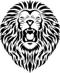 Tetovani Znamení Lev Stock Vektory Royalty Free Tetovani Znamení