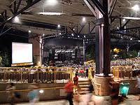 Bristow Va Amphitheater Seating Chart Jiffy Lube Live Wikipedia