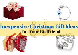 Ordinary Girlfriend Gift Ideas For Christmas Part - 5: Hopefully, That Will  Reduce Your