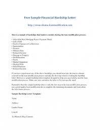 Bank Of America Mortgage Modification Hardship Letter Rfd Sample