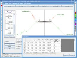 Road Cross Section Design Software Free Download Civil Designer Roads Module
