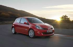 2007 Renault Clio Rs Review - Top Speed