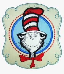 Machine Embroidery Design Patterns Cat In The Hat Applique Machine Embroidery Design Pattern