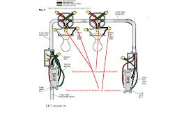 wiring diagram 3 way switch multiple lights ge 164d3871p001 and With a 3 Way Switch Wiring Multiple Lights wiring diagram 3 way switch with 2 lights one wire light outstanding
