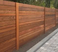 wood fence panels. Wonderful Horizontal Wood Fence Panels Building A Plank