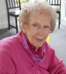 Violet Smith Obituary - Langley, BC