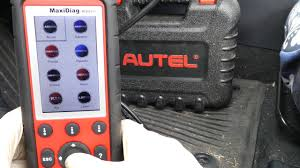 <b>Autel</b> MD808Pro Scan Tool Review - YouTube