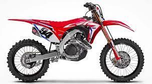 top 10 fastest dirt bike ion