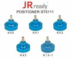 Jrready Afm8 Positioner K40 K41 K42 K43 K13 1 For Yjq W1a M22520 2 01 Crimper