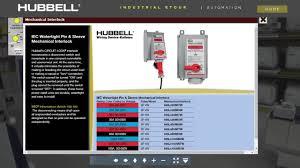 Heavy Duty Industrial Wiring Hubbell Wiring Device Kellems