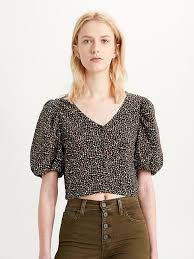 Buy <b>Holly Blouse</b> | <b>Levi's</b>® Official Online Store PH