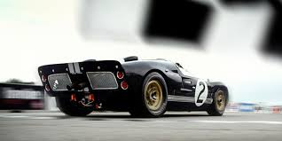 The King Of Le Mans Ruben Groeneveld Art