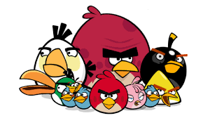 doubling down on angry birds by gwen glazer librarian readers servicesjune 1 2016